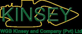 Kinsey Logo